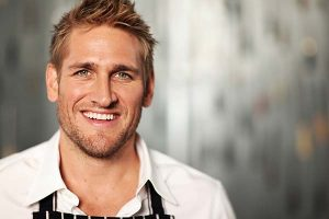 Curtis Stone made his debut on this year's list.