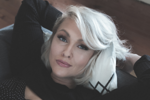 Jenn Lyon Smaller Head Shot
