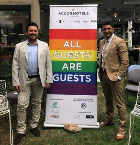The Italian Association of Gay & Lesbian Tourism.