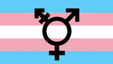 THE TRANS COMMUNITY HAS OUR OWN MEMO