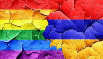58338209-gay-pride-flag-with-armenia-flag-on-a-grunge-cracked-wall