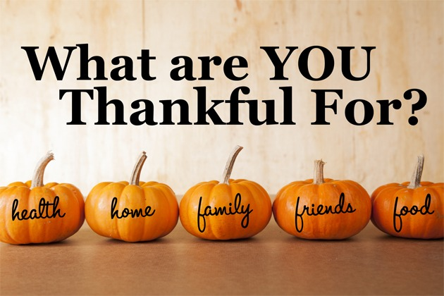15 INSPIRATIONAL & FUNNY THANKSGIVING QUOTES - THE BLUNT POST