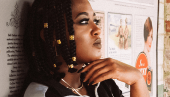 10 QUESTIONS with VIC: Featuring RAPSODY