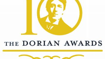 GALECA: THE SOCIETY OF LGBTQ ENTERTAINMENT CRITICS ANNOUNCES 10TH DORIAN AWARDS FILM AND TV NOMINEES