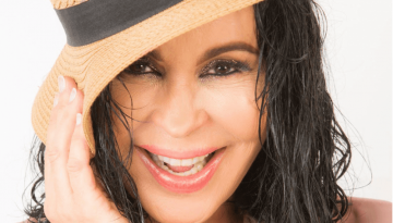 10 QUESTIONS with VIC: Featuring MARIA CONCHITA ALONSO