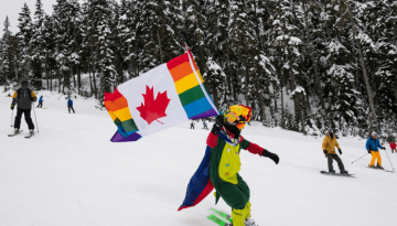 WHISTLER PRIDE 2019: CANADA'S MOST COLORFUL FESTIVAL