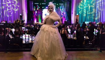 RADIANT HEALTH CENTERS CELEBRATES THE GOLDEN AGE OF LAS VEGAS WITH ITS ANNUAL GALA