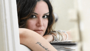 10 QUESTIONS with VIC: Featuring REINA MORA