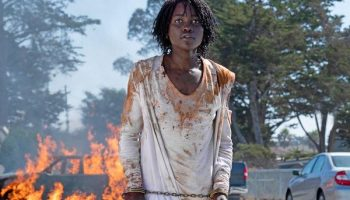 "FILM REVIEW: JORDAN PEELE'S ""US"" IS A STANDOUT HORROR FILM"