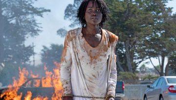 "FILM REVIEW: JORDAN PEELE'S ""US"" IS A STANDOUT HORROR FILM"