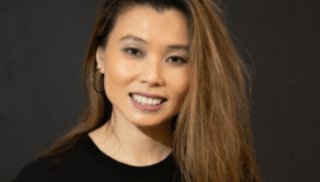 STANDOUT: DONNA QUACH OF YOU MATTER-NOT ALONE
