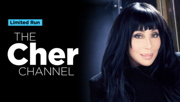 SiriusXM TO LAUNCH THE 'CHER CHANNEL'