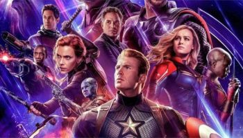 FILM REVIEW: 'AVENGERS: ENDGAME'