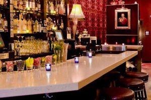 ST. FELIX CELEBRATES 10TH ANNIVERSARY IN WEHO & HOLLYWOOD