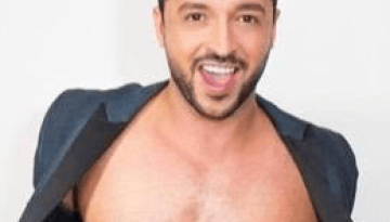 10 QUESTIONS with VIC: Featuring JAI RODRIGUEZ