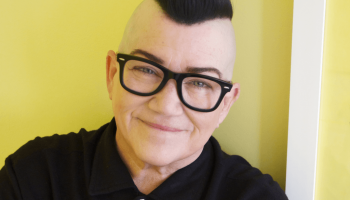 10 QUESTIONS with VIC: Featuring LEA DELARIA