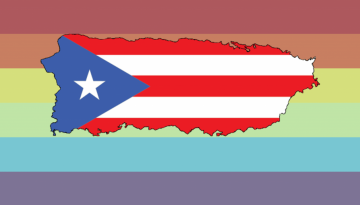 LET'S TALK ABOUT PUERTO RICO