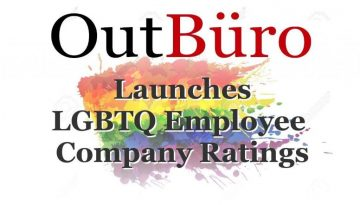 LGBTQIA EMPLOYEES REVIEW EMPLOYERS ANONYMOUSLY