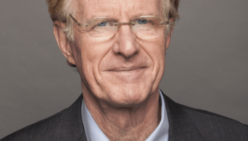 ACTOR ED BEGLEY JR. TO BE HONORED BY TURTYLE WITH 'PINNACLE AWARD' AT NICKELODEON STUDIO