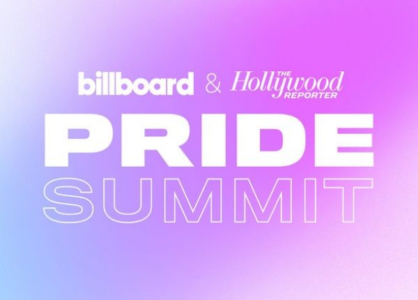 BILLBOARD & THE HOLLYWOOD REPORTER PRESENT PRIDE SUMMIT