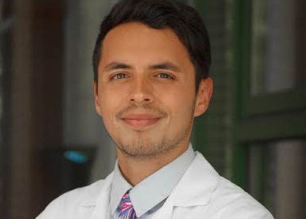 STANDOUT: DR. CHRISTIAN GONZALEZ, MetroMD INSTITUTE of REGENERATIVE & COSMETIC MEDICINE