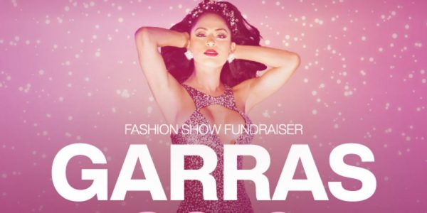 G.A.R.R.A.S. THE FASHION SHOW THAT TRANSCENDS BORDERS