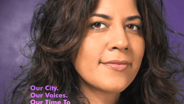 ATTORNEY SEPI SHYNE FOR WEST HOLLYWOOD CITY COUNCIL 2020
