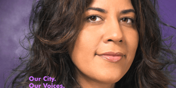 ATTORNEY SEPI SHYNE FOR WEST HOLLYWOOD CITY COUNCIL 2020