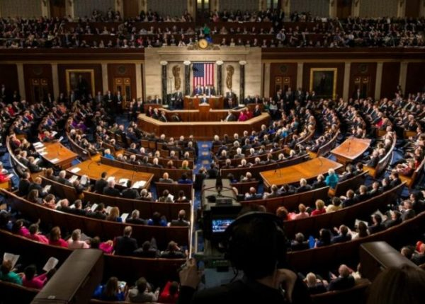 U.S. SENATE UNANIMOUSLY RECOGNIZES ARMENIAN GENOCIDE