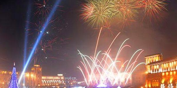 WHY IS ARMENIAN CHRISTMAS ON JANUARY 6?