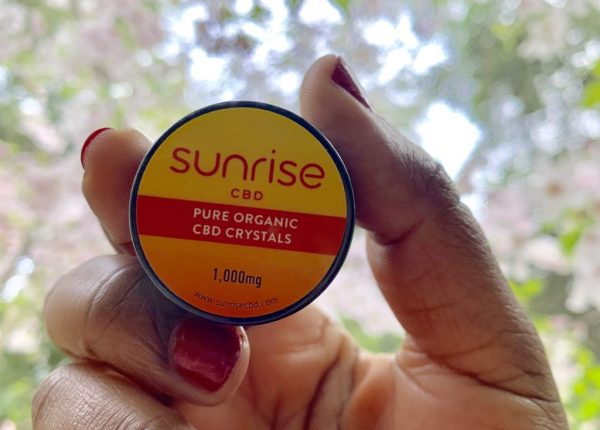 SUNRISE CBD LAUNCHES 12-MONTH GIVE-BACK CAMPAIGN
