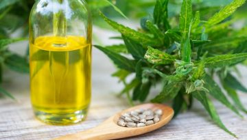 CBD IN 12-STEP RECOVERY: FACT & FICTION