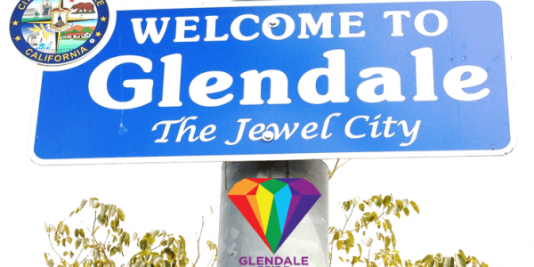 INTRODUCING GLENDALE PRIDE, GLENDALE'S FIRST EVER PRIDE CELEBRATION