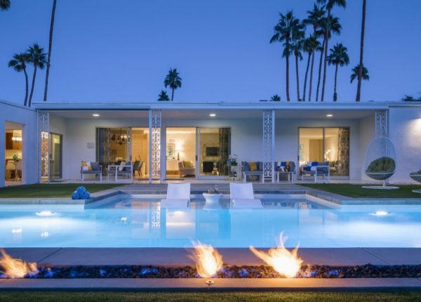 PALM SPRINGS MODERNISM WEEK ANNOUNCES 2020 FESTIVAL SCHEDULE
