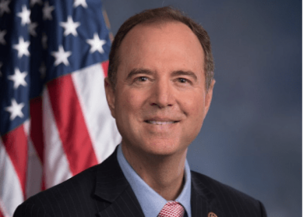 CONGRESSMAN ADAM SCHIFF TO HOST TELEPHONE TOWN HALL