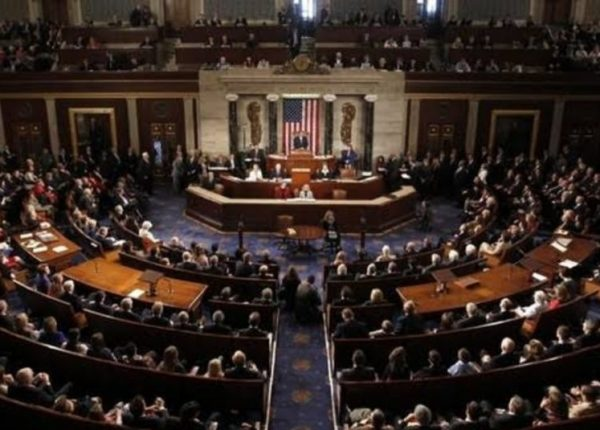 After 105 Years, 1st Anniversary since the House & Senate Defied Trump and Recognized the Armenian Genocide