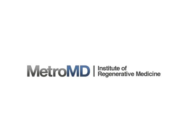 MetroMD Institute of Regenerative Medicine