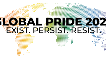 Prides Come Together to Organize 'Global Pride' Amid COVID-19 Cancellations