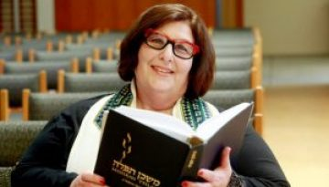 "Central Conference of American Rabbis, Human Rights Campaign to Host Interfaith Virtual Panel on ""Queer Spirituality"""