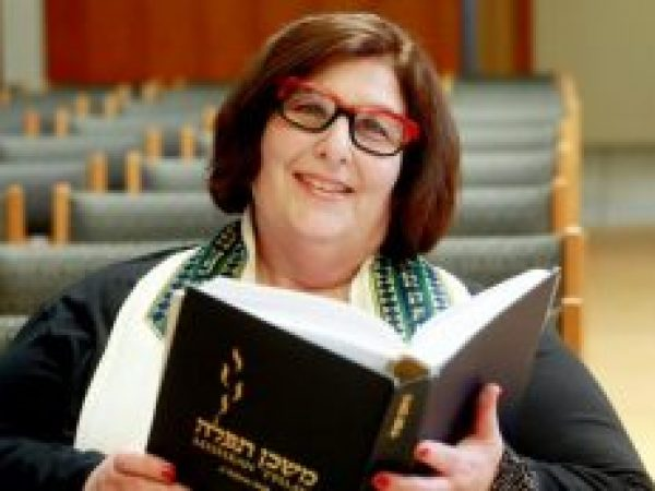 """Central Conference of American Rabbis, Human Rights Campaign to Host Interfaith Virtual Panel on """"Queer Spirituality"""""""
