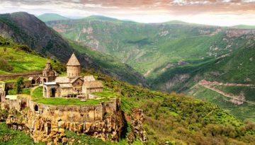 Artsakh The Blunt Post