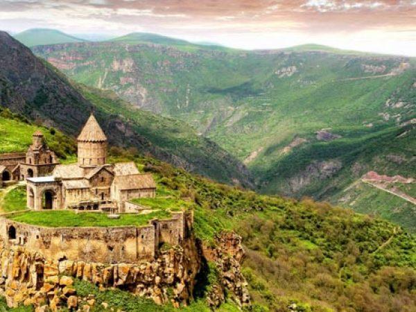 Artsakh The Blunt Post