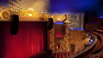 Alex Theatre The Blunt Post