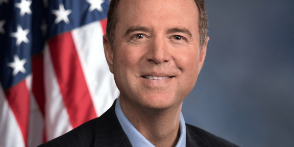Congressman Adam Schiff Calls for the Recognition of the Independent Republic of Artsakh The Blunt Post