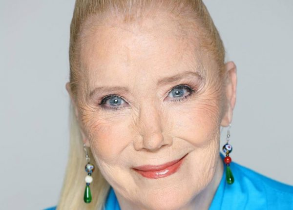 Sally Kirkland stands with Artsakh and Armenia The Blunt Post
