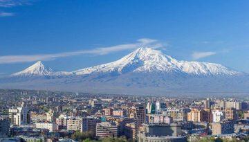Armenia The Blunt Post