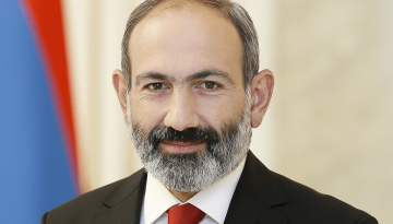 Nikol Pashinyan The Blunt Post