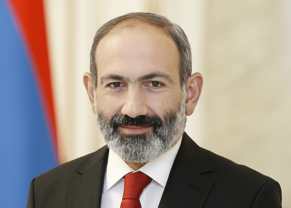 Nikol Pashinyan The Blunt Post