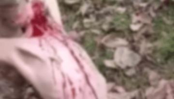 Azerbaijan War Crimes
