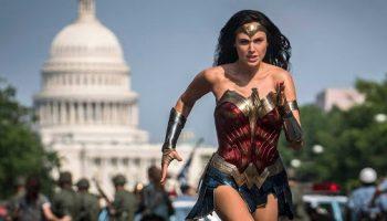 Wonder Woman 1984 The Blunt Post